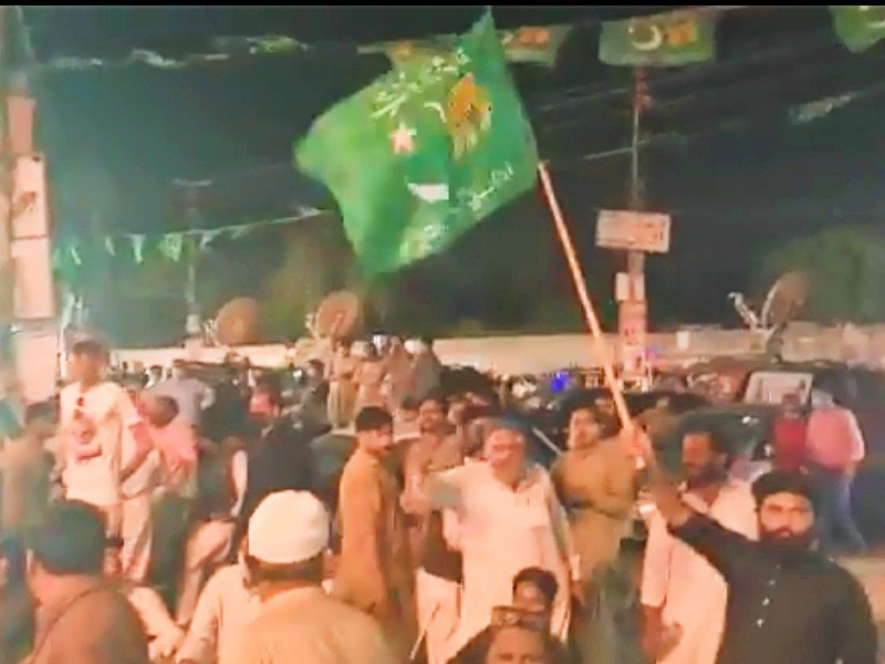 Vote count underway in Karachi's NA-249 nail-biting by-poll