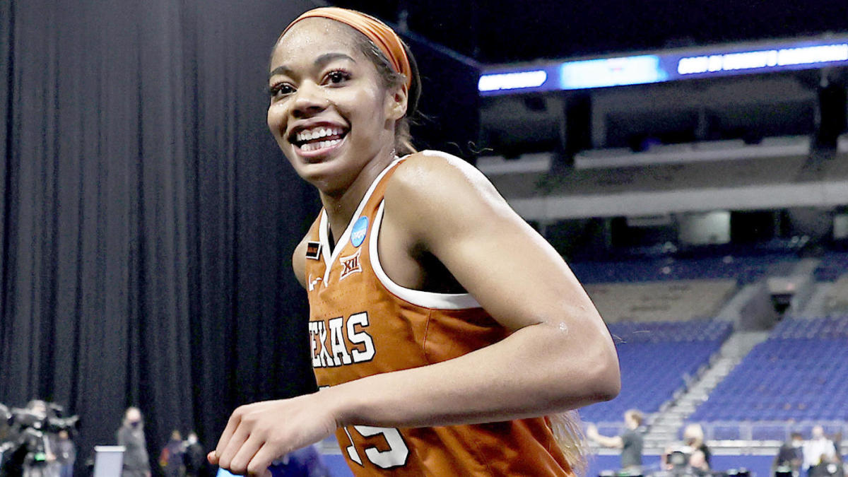 2021 WNBA Draft Tracker: Complete results, grades as Charli Collier taken with No. 1 pick by Dallas Wings