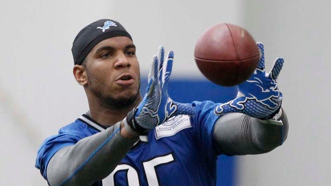 Detroit Lions have NFL draft history of busts when picking at No. 7