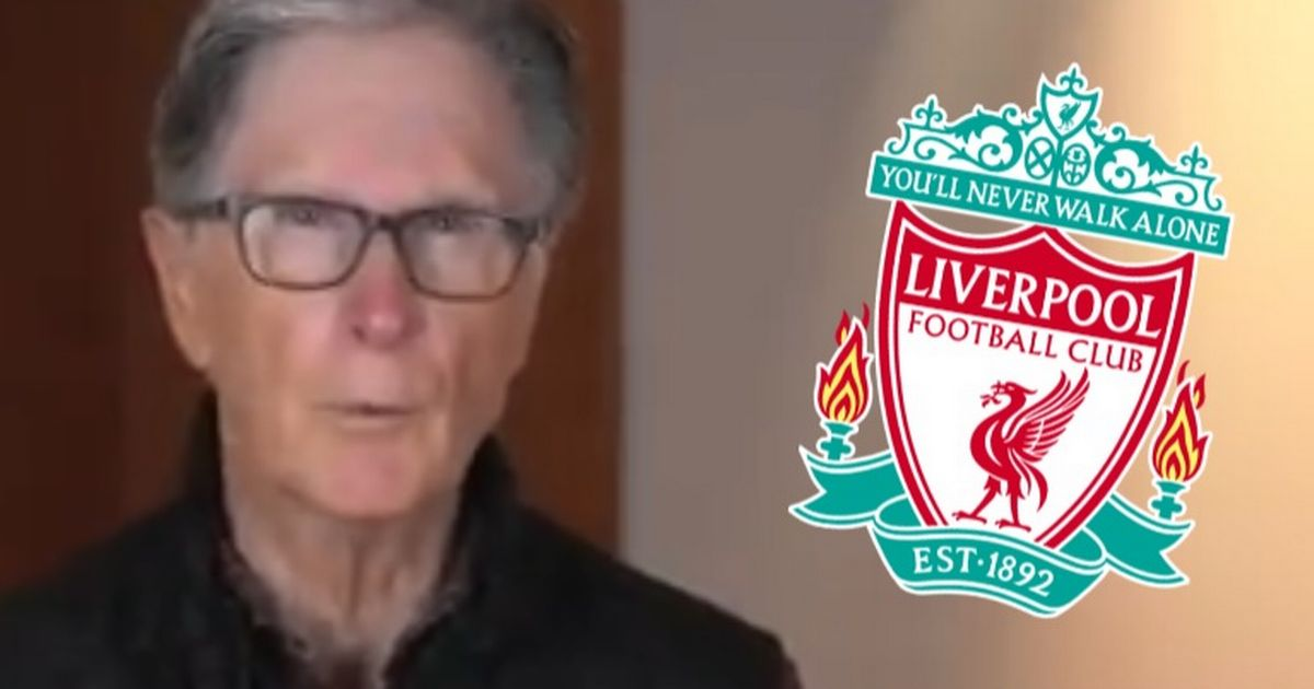 FSG face Liverpool transfer change after John Henry apology - Ian Doyle