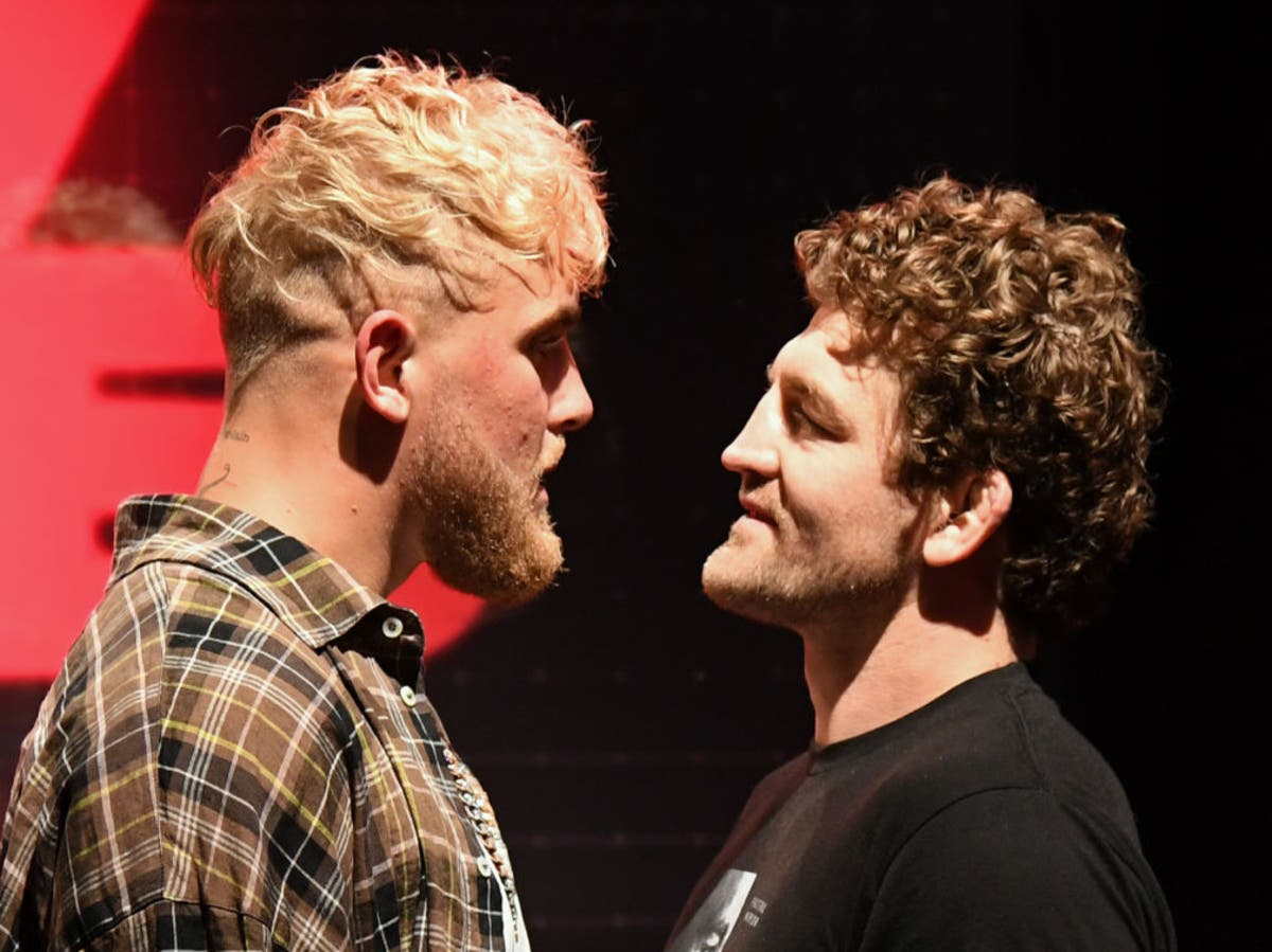 Jake Paul vs Askren live updates: Latest stream details and results