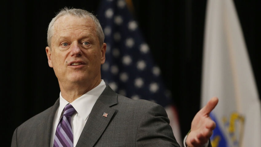 Massachusetts to phase out more COVID-19 restrictions this spring