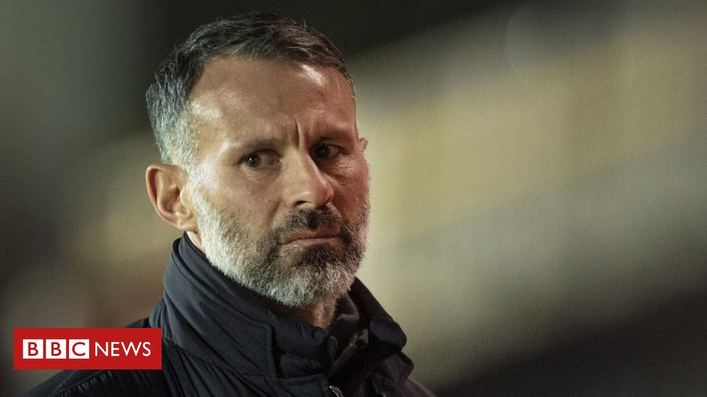 Ryan Giggs charged with assaulting two women - BBC News