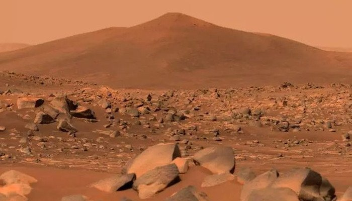 China lands its first-ever Mars rover on the Red Planet