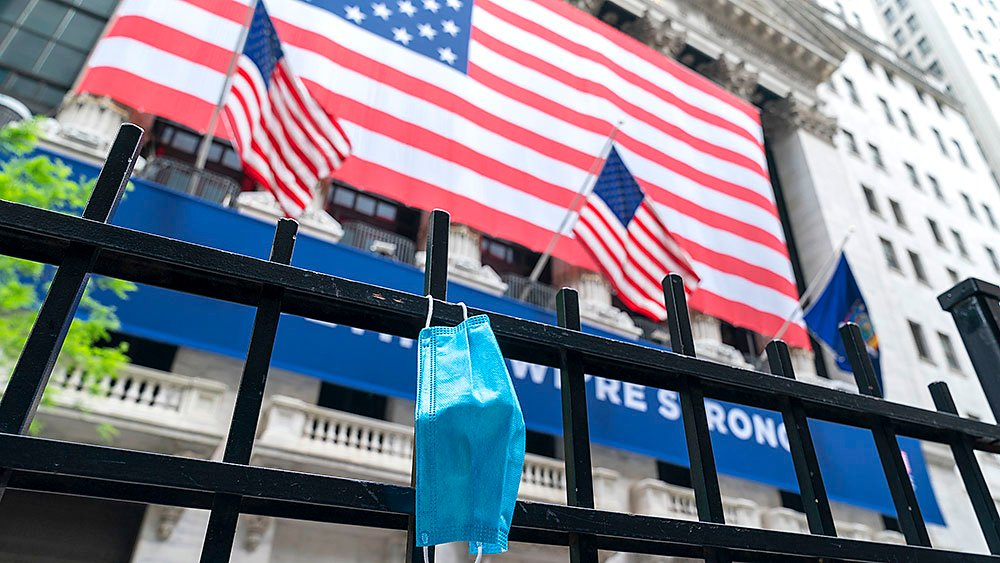 Dow Jones Today Chases Nasdaq As Chips Lead Stocks Higher; Tesla Snubs Bitcoin; Yeti, PLBY Group Score Q1 Wins