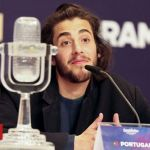 Eurovision winner Salvador Sobral says contest is history for him - BBC News