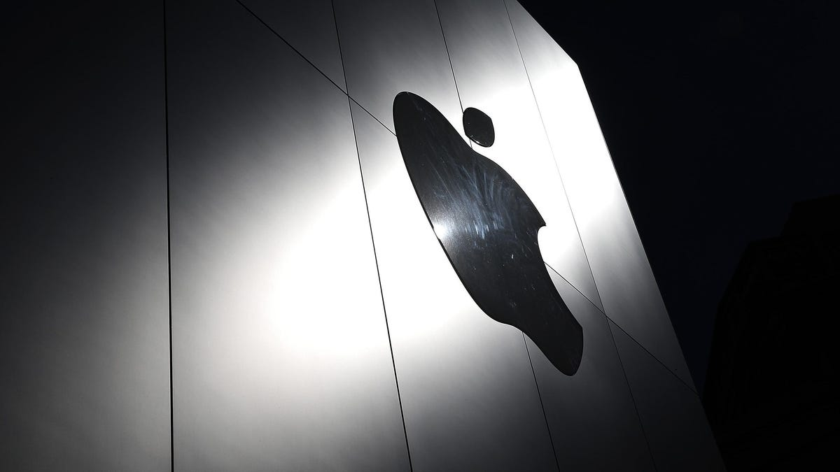Ex-Apple Worker Claims Apple Knew About His 'Misogynistic' Writings