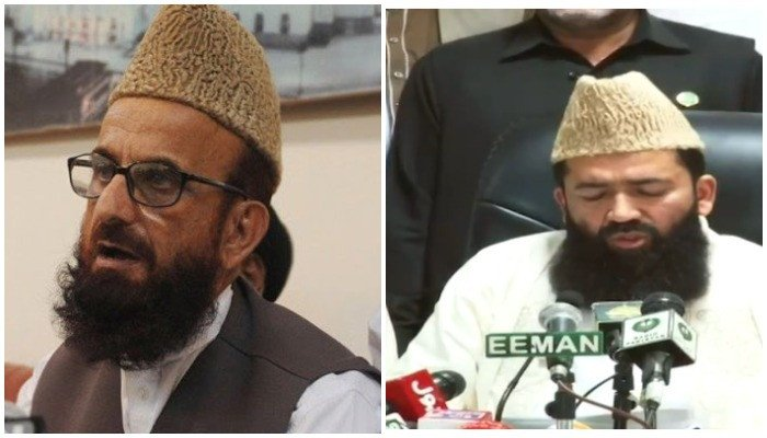 Leaked video of Ruet-e-Hilal Committee member triggers controversy