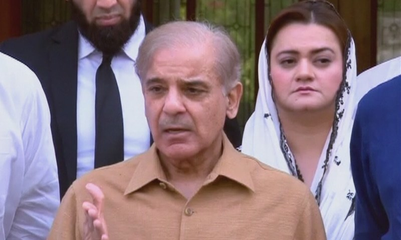 NAB to challenge LHC bail relief for Shehbaz - Pakistan