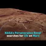 NASA's Perseverance Rover searches for life on Mars - CGTN America
