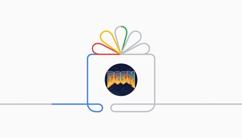 Chromebook පරිශීලකයන් හට DOOM games දෙකක් නොමිලයේ ලබාගැනීමේ හැකියාව ලැබෙයි
