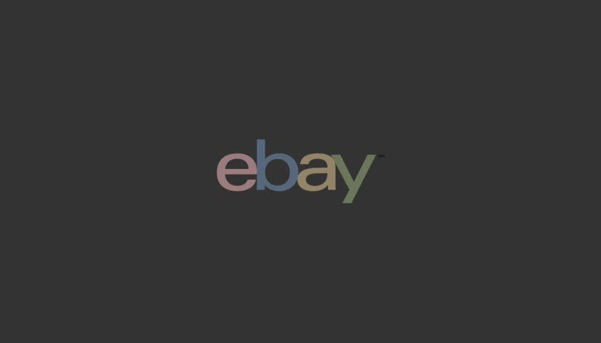 Android සහ iOS පරිශීලකයින් සඳහා Dark Mode පහසුකම ලබාදීමට eBay සමාගම කටයුතු කරයි