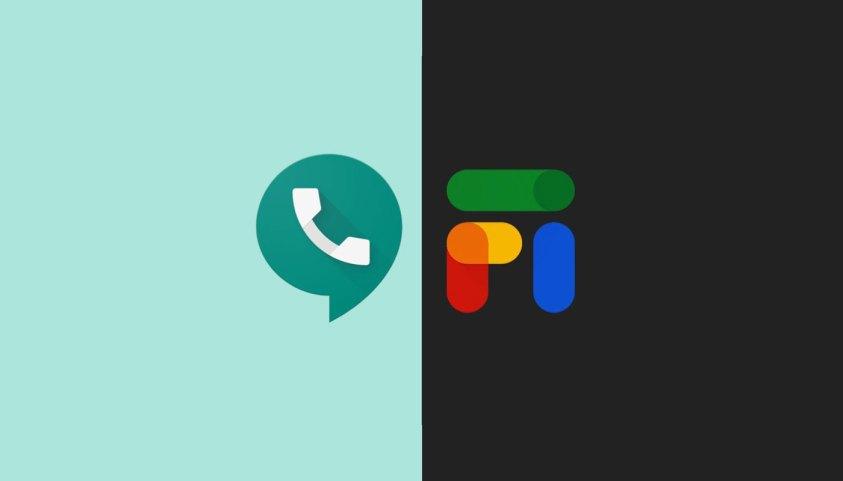 Google Voice සහ Google Fi සඳහා එකම account එකක් භාවිතා කිරිමට හැකියාව ලබා දෙයි
