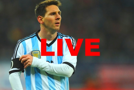 Watch Argentina vs Bosnia World Cup Live Stream