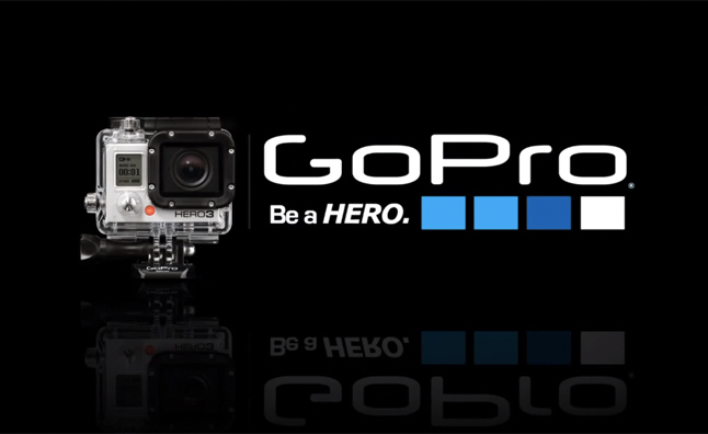GPRO NASDAQ GRPO GoPro Inc Stock Ticker Business Financial News