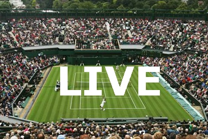 Wimbledon Live Stream 2014 TV Schedule Video Highlights and Replay