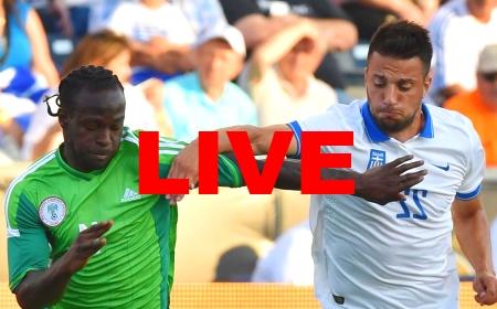 World Cup Iran vs Nigeria Live Stream Watch Video Goals