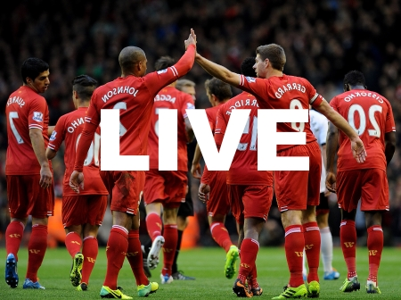 Liverpool Match Live Stream Video Goals Highlights Game
