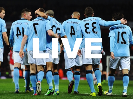 Manchester City Live Stream Video Highlights Goals Game Replay