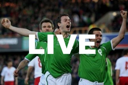 Ireland Football Live Stream Video Goals Highlights