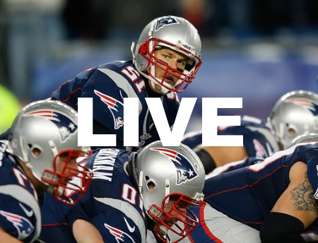 NFL New England Patriots Live Stream Football Game Video