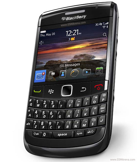 Blackberry, How will you say goodbye?