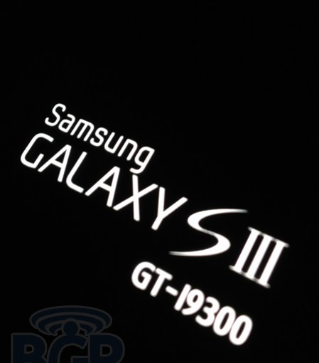 Samsung to release Galaxy S III this month