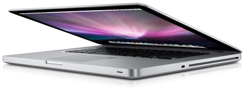 The New MacBook Pro Review