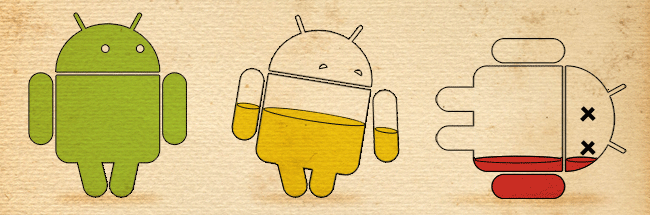 Is your Android's battery draining fast?