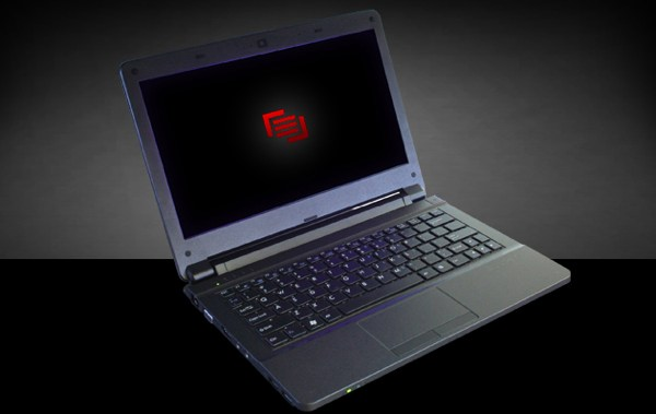 Maingear introduces the Pulse 11 inch gaming laptop