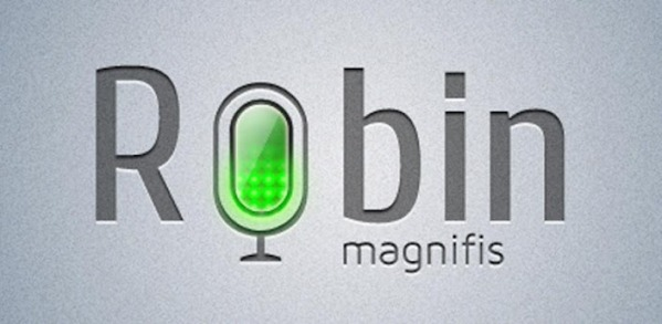 Robin: Android has a mobile assistant