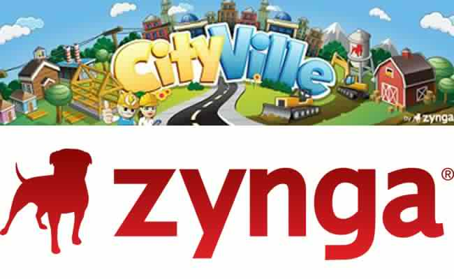 Zynga cuts 2012 forecast amid poor sales