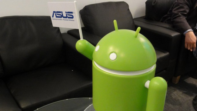 ASUS to update Transformer tablets to Jelly Bean OS