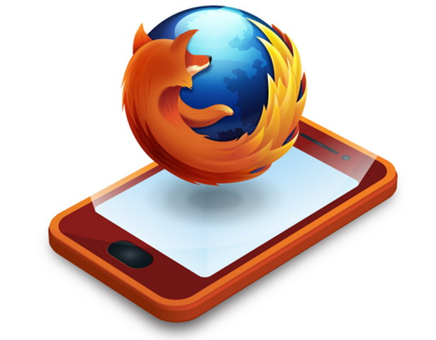 Firefox Mobile OS will work with most apps