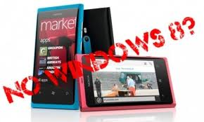 Nokia ends the Lumia 900 with a cut