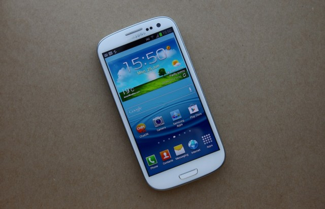 Samsung removes local search internationally