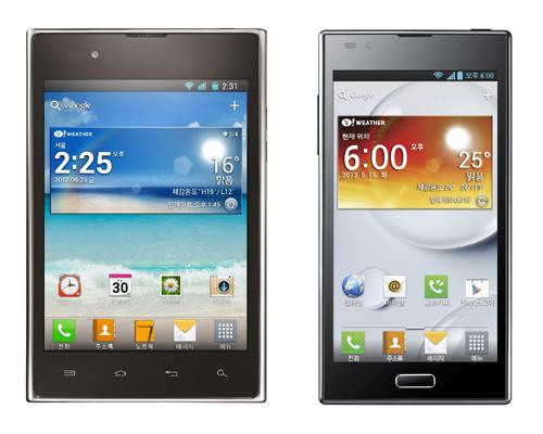 LG sold 5 million LTE smartphones