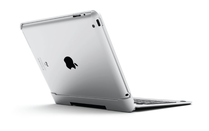 Turn your iPad into a MacBook with the CruxSkunk