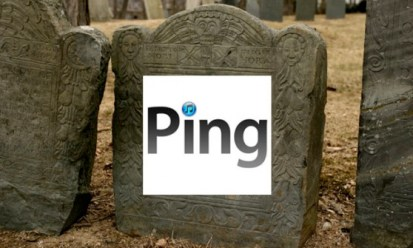 Ping is about to stop its service