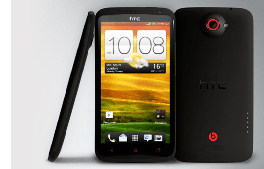 HTC One X+ and One VX launched exclusively on AT&T