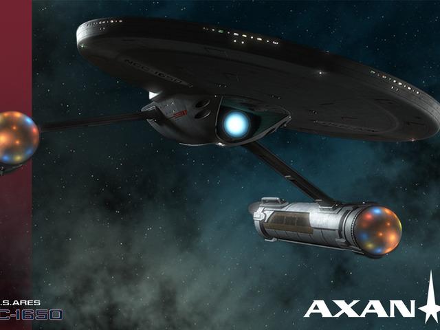 This Star Trek Kickstarter will amaze you