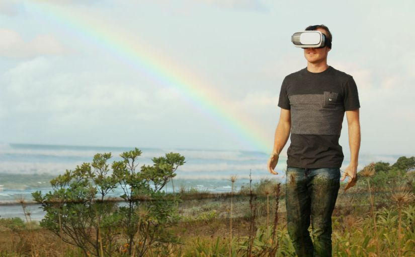 Five Exciting Ways VR Could Disrupt The Game