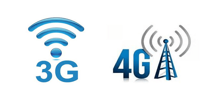 3G Signal Goes Byebye In Order to Make Way for 4G LTE