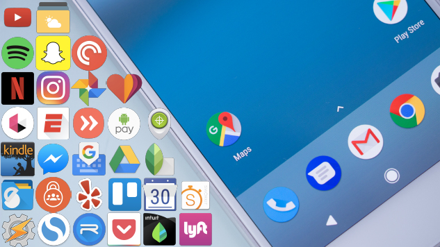 Most Downloaded Mobile Apps of 2017 Now Unveiled