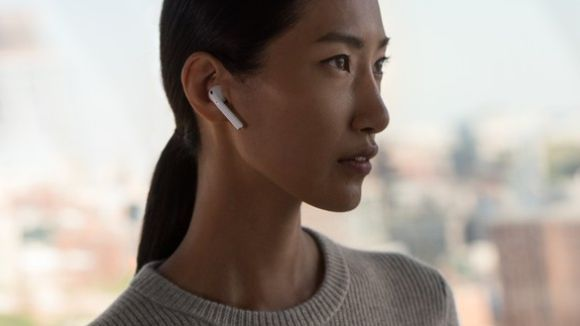 Apple Accessory: Apple Airpods Sold Out Until January