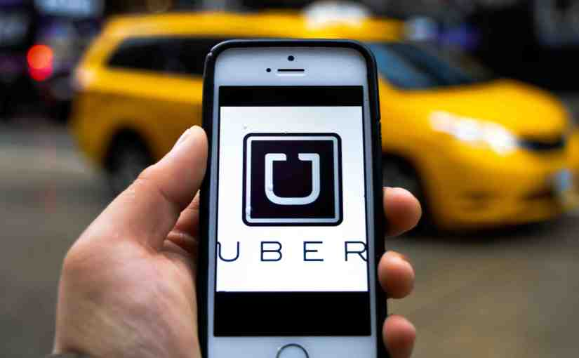 Uber Company Tries to Rebuild Love With Its Drivers