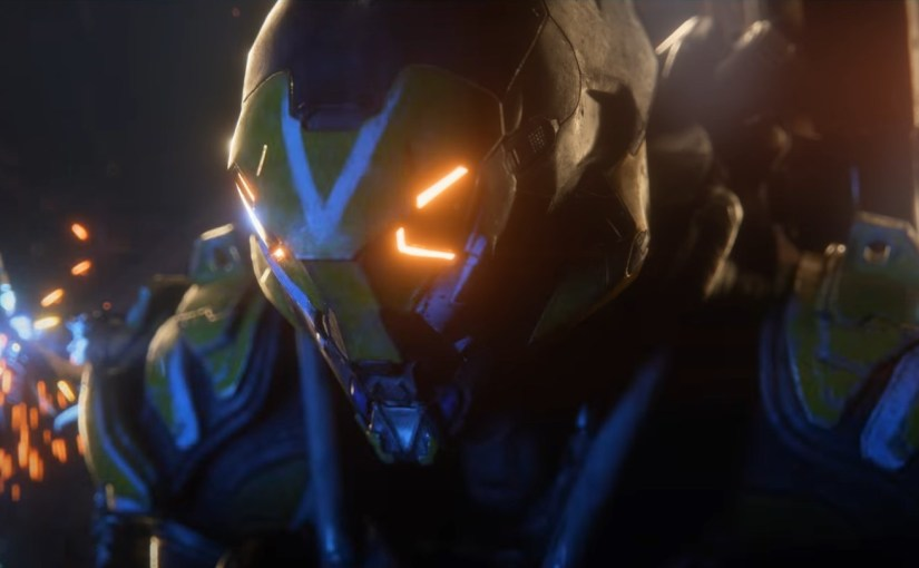 EA Confirms Anthem Delay But Announces A Battlefield Game Is Coming This October