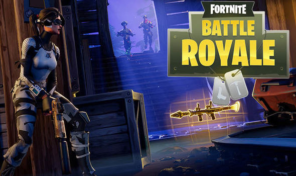 Fortnite Map UPDATE – Battle Royale getting changes in PS4, Xbox One patch this week
