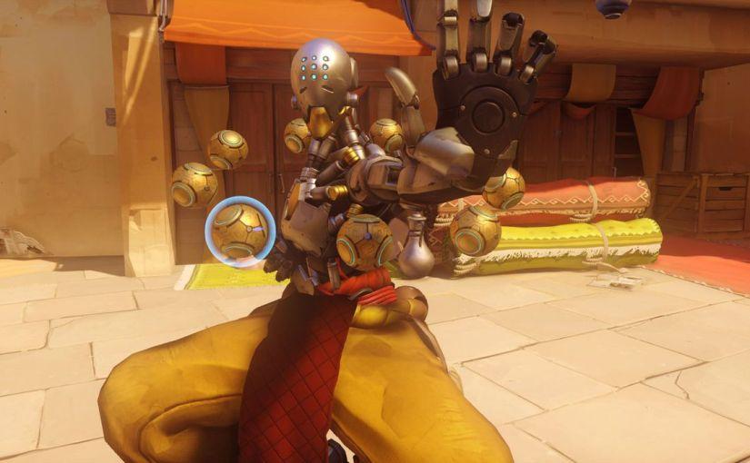 Blizzard Releases  Overwatch's New Legendary Hanzo Skin