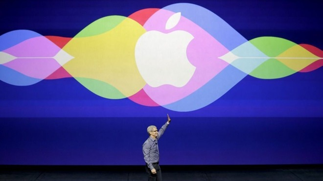 Siri Is Used On More Than 500M devices, up from 375M in June